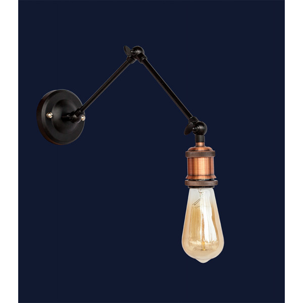 Настенный светильник Levistella 752WZ1105-1