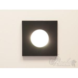 Точечные светильники Diasha 160B-41-BK