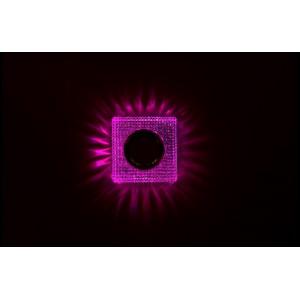 Точечный светильник 7791 WH+PK