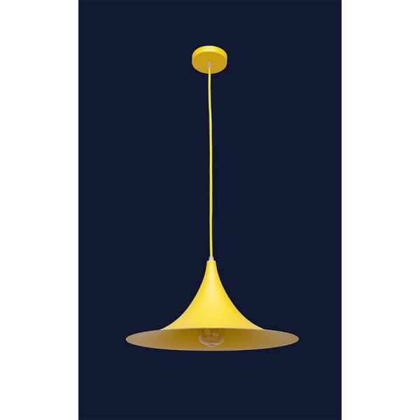 Люстры потолочные Levistella 7529519 YELLOW