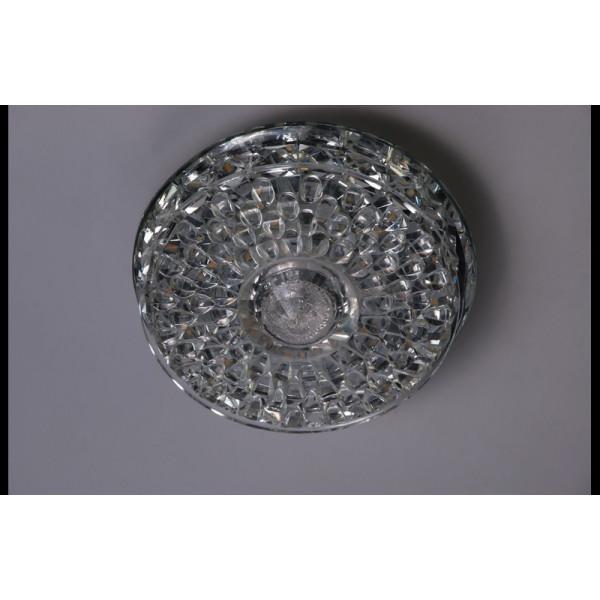 Врезной светильник LS 18105 WH