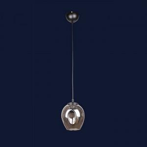 Люстры светильники 756PR0231F-1 BK+BK