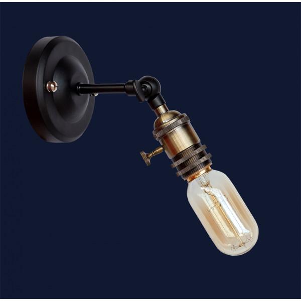 Настенный светильник 752WB1502-1