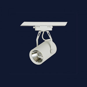 Светильник 901COB-012 WH