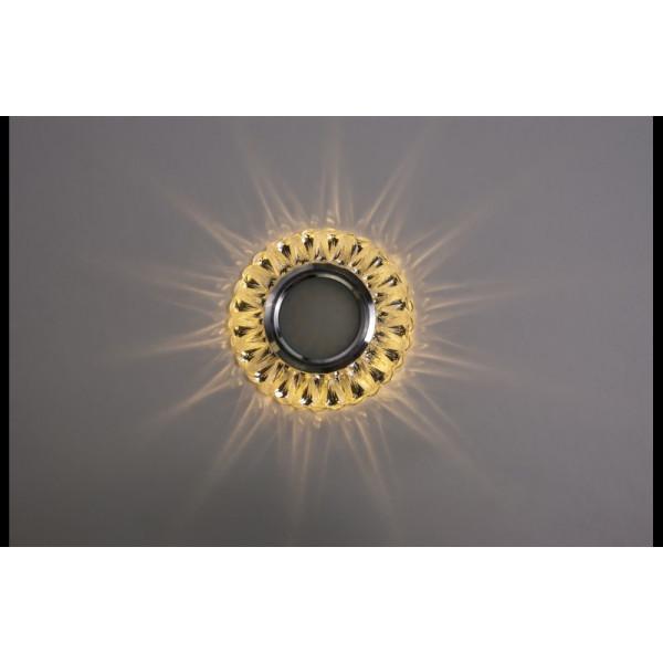 Точечный светильник Linisoln 7651S White
