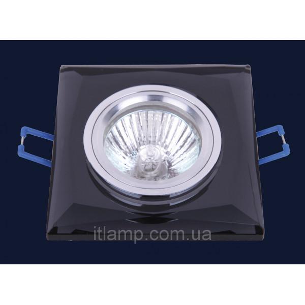Врезной светильник со стеклом Levistella 705128
