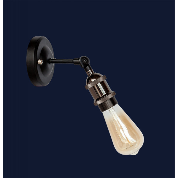 Настенный светильник 752WB1204-1