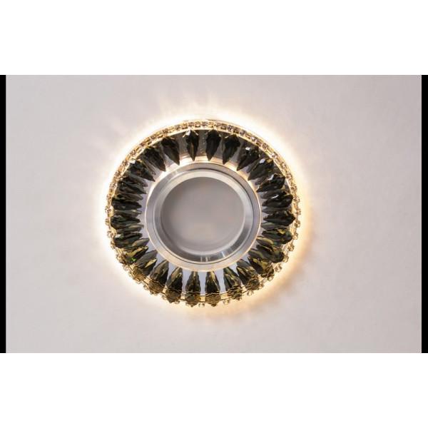 Врезной светильник Linisoln 8281 Gray