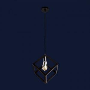 Люстры светильники Levistella 756PR200F-1 BK