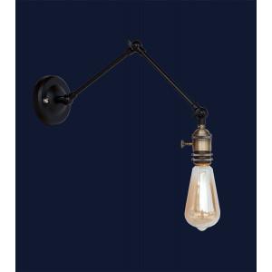 Настенный светильник 752WZ1502-1