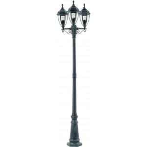 Уличный столб LusterLicht 31351SE California I