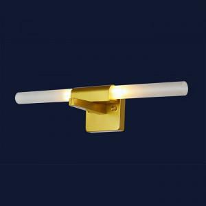 Светильник 756LWPR189-2 GD