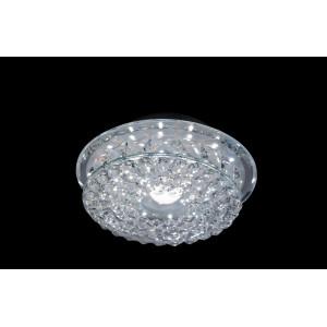 Точечный светильник Врезной светильник Linisoln 18022A WT