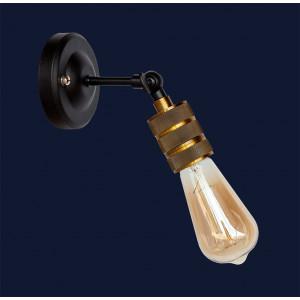 Настенный светильник Levistella 752WB2102-1
