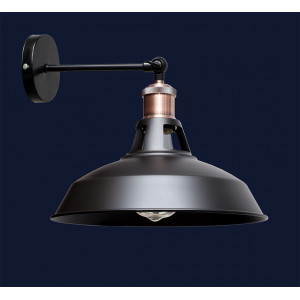 Светильники лофт Levistella 752W6857F2-1 BK(270)