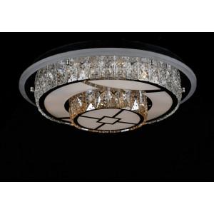 Люстра светодиодная Splendid-Ray 30-3737-92