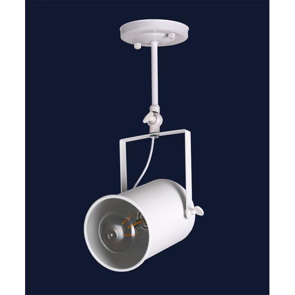 Светильники лофт Levistella 7521207A-1 WH