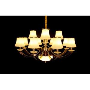 Классика со светодиодной подсветкой LS 8345/8+4