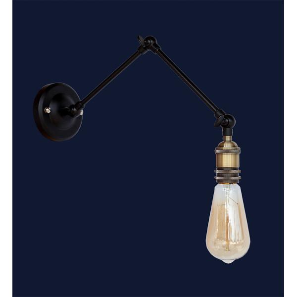 Настенный светильник 752WZ1403-1