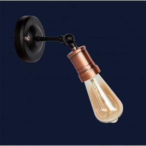 Настенный светильник 752WB2005-1