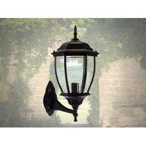 Уличный фонарь Dh DJ001-M-W1 BK