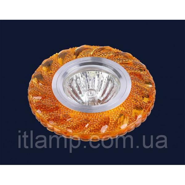 Оранжевое стекло Levistella 705A76