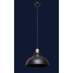 Светильники в стиле лофт 7526858F2-1 BK