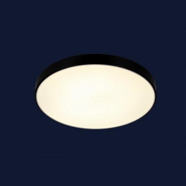 Светильник 752L37 BK