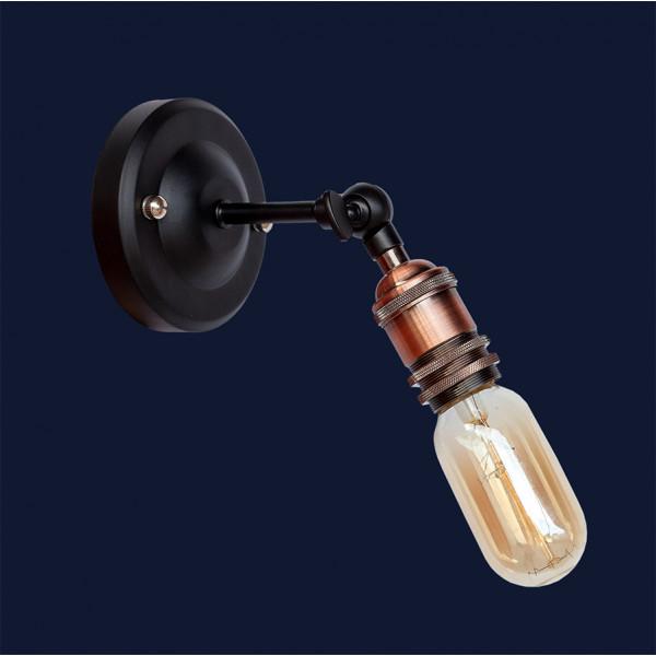 Настенный светильник Levistella 752WB1405-1