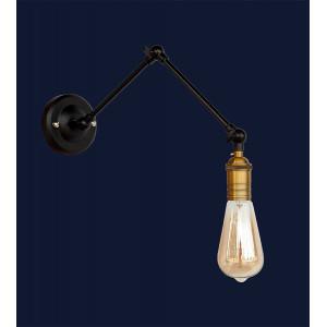 Настенный светильник 752WZ1703-1