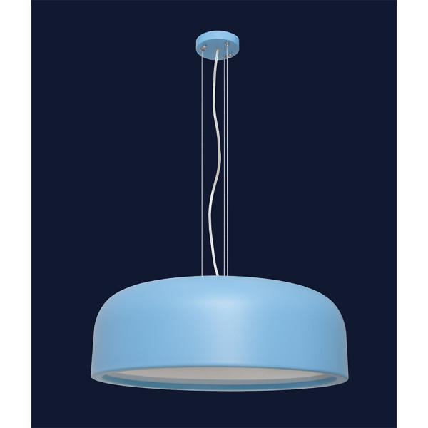 Люстра в кухню Levistella 7529518-3 BLUE