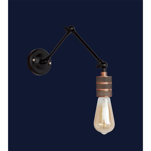 Настенный светильник 752WZ2105-1