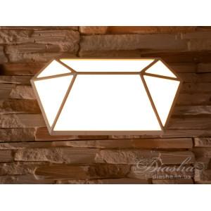 Уличные светильники Diasha DFB-7001WH
