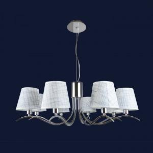 Люстры светильники Levistella 768V16006-8 CR