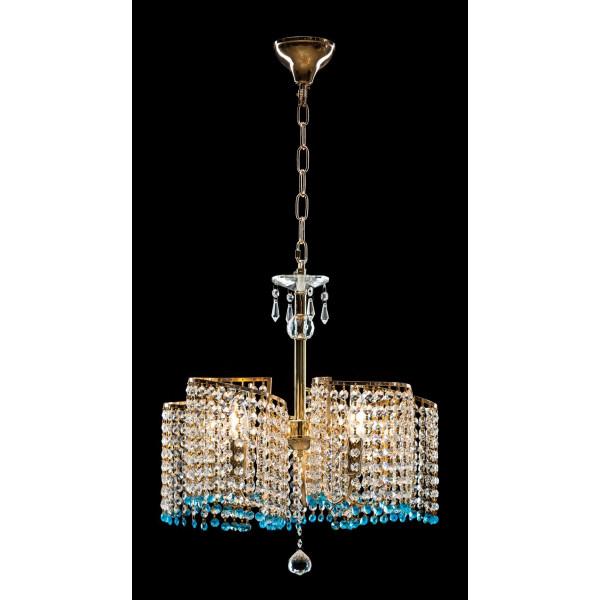 Хрустальные люстры Splendid-Ray 30-2106-80