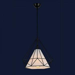 Светильник в стиле лофт Levistella 7546599-1 BK(380)