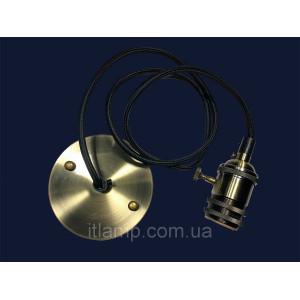 Люстра - патрон AMP15001-1