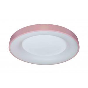 LED люстра потолочная светодиодная Levistella 752L59 PINK