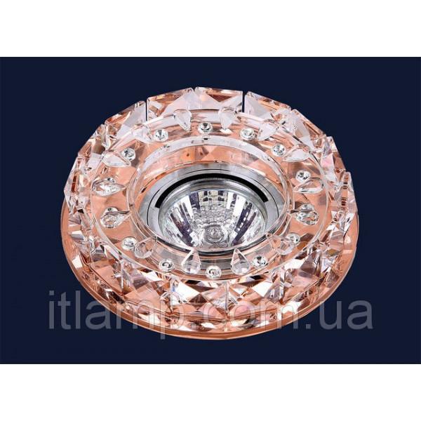 Зеркальный с хрусталем Levistella 716B019