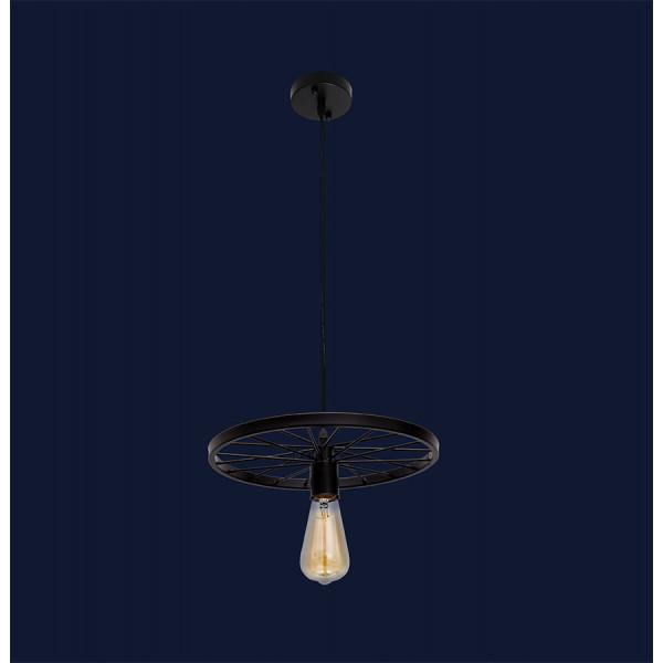 Loft светильники Levistella 746WXA012-1 BK