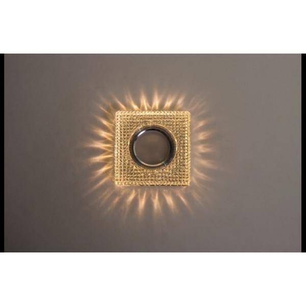 Точечный светильник Linisoln  7791 WH