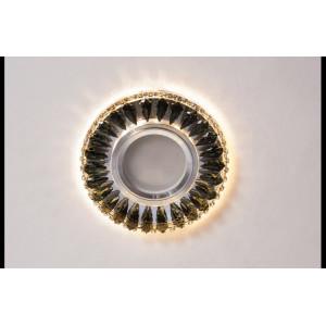 Врезной светильник LS 8281 Gray