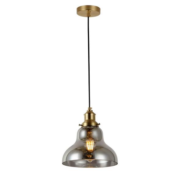 Люстра в стиле лофт Levistella 91602-1 BK