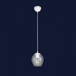 Люстры светильники 756PR0231F-1 WH+CL