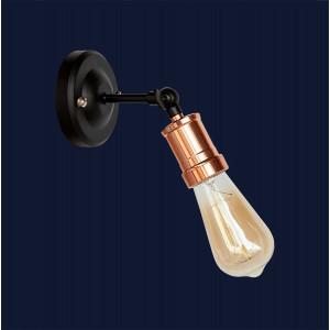 Настенный светильник 752WB2006-1