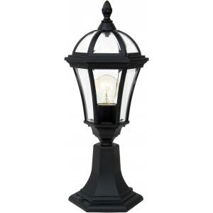 Садовый фонарь LusterLicht 1564S Real I