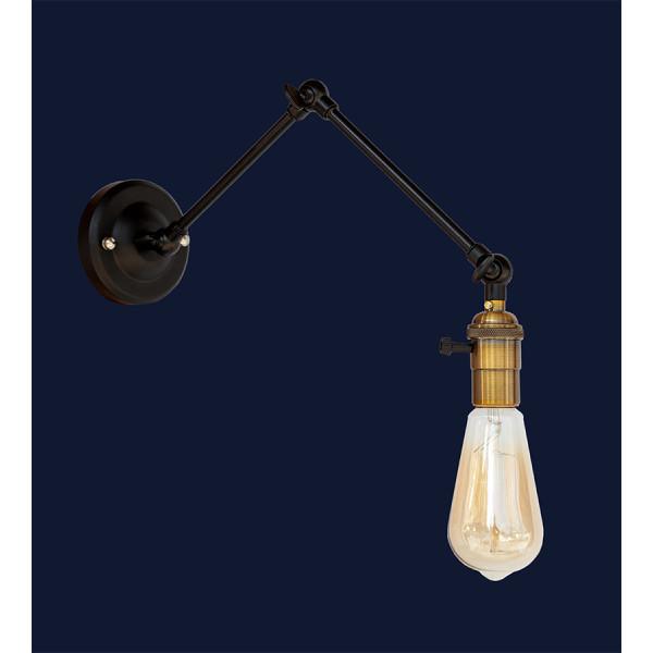 Настенный светильник 752WZ1902-1