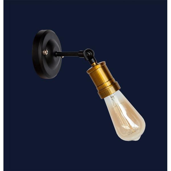 Настенный светильник 752WB2002-1