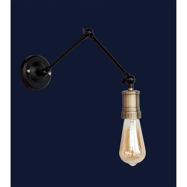 Настенный светильник 752WZ2003-1