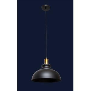 Светильники в стиле лофт 7526858F3-1 BK